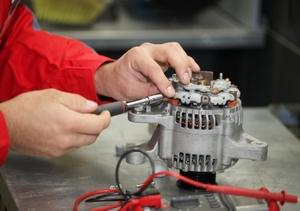 Как избежать перегрева генератора?