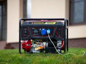 Как подготовить генератор к работе в первый раз или после консервации?