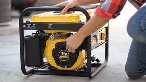 Как правильно эксплуатировать генератор, если он редко используется?