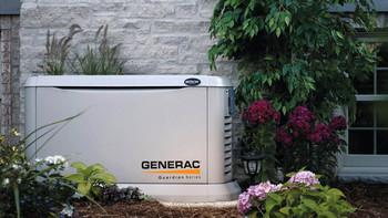 Подключение газового генератора - это не проблема