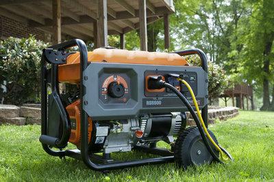 По каким критериям выбрать генератор для дачи?